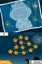 Constellation 5