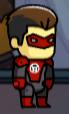 Hal Jordan Red Lantern