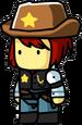 Sheriff Female