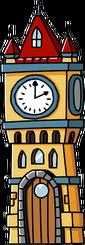 Clock Towe