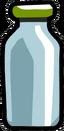 Closed Water Bottle