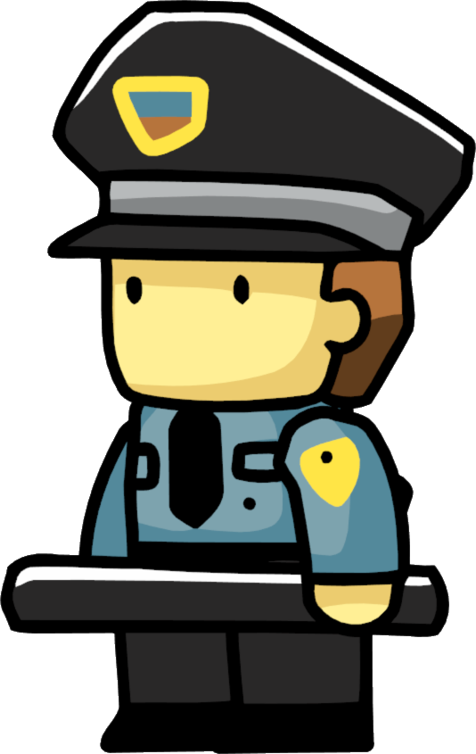 security guard scribblenauts wiki fandom powered by wikia prison clip art bars prison clipart