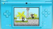 Super Scribblenauts Gameplay Video Nintendo DS