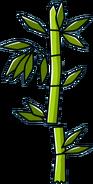 Chopped Bamboo