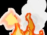 Lava Spout