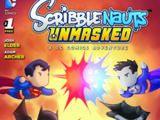 Scribblenauts Unmasked - A Battle Most Bizzare