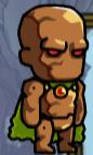 Martian Manhunter Earth Elemental
