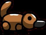 Puggle (Platypus)