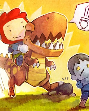 Scribblenauts-Becomes-A-Modern-Day-Freddy-Krueger-And-Invades-My-Dreams