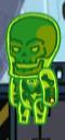Sinestro Corps Slushh
