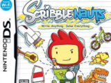 Scribblenauts (video game)
