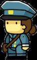 Postman Female