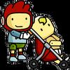 Stroller Usage