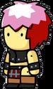 Punk Rocker Female