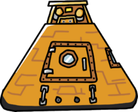 Reentry Vehicle