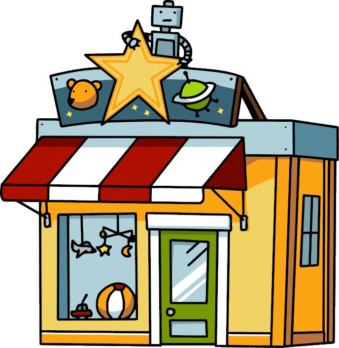 Toy Store Scribblenauts Wiki Fandom Powered By Wikia
