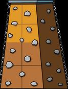 Climbing Wall SU
