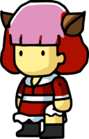Cosplayer Female