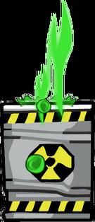 Toxicbarrel