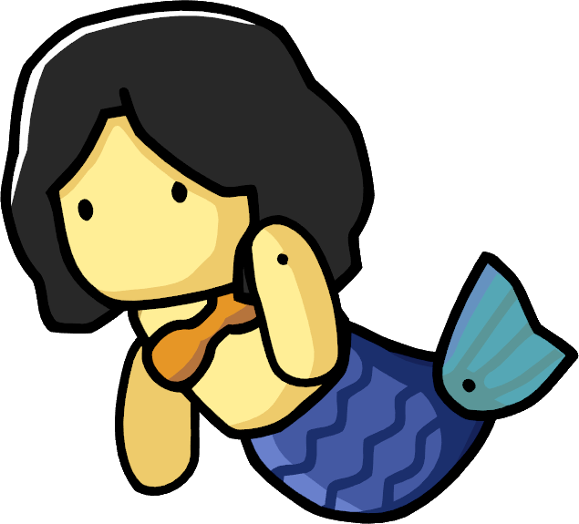 Selkie | Scribblenauts Wiki | FANDOM powered by Wikia
