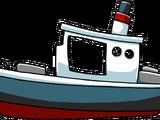 Troop Ship