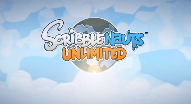 Scribblenauts Wiki | FANDOM powered by Wikia