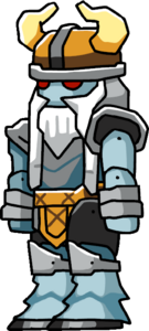 Frost Giant HD