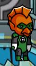 Green Lantern Tomar Tu