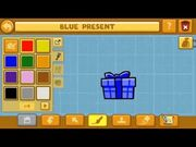 Scribblenauts unlimited object editor colours