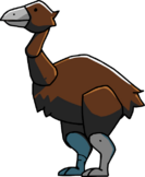 Elephant Bird SU