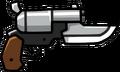 Knife Gun