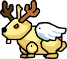 Wolpertinger HD