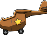 Military Glider