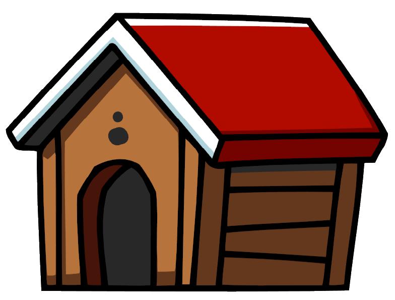 Image - Pet House.png | Scribblenauts Wiki | FANDOM ...