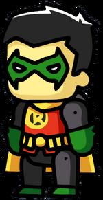 Robin-SUMPC