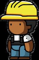 Carpenter Male