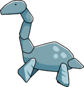 Plesiosaurus SU