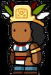 Montezuma Female