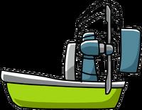 Airboat SU