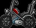 Motorcycle SnU
