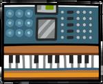 KeyboardSynth