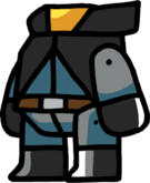 Headless Horseman (Headless)