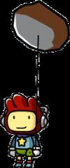 Maxwellwithballoon