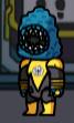 Sinestro Corps Low