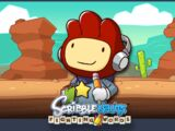 Scribblenauts: Fighting Words