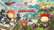 Scribblenauts Mega Pack - Launch Trailer
