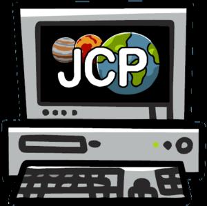 JCP Scribblenauts Logo