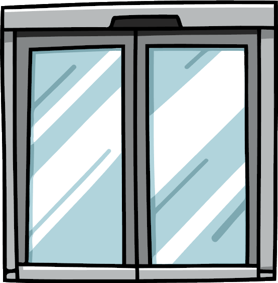 Automatic Door.png  sc 1 st  Scribblenauts Wiki - Fandom & Image - Automatic Door.png | Scribblenauts Wiki | FANDOM powered by ...