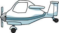 Tandem Wing