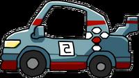 Rally Car SnU